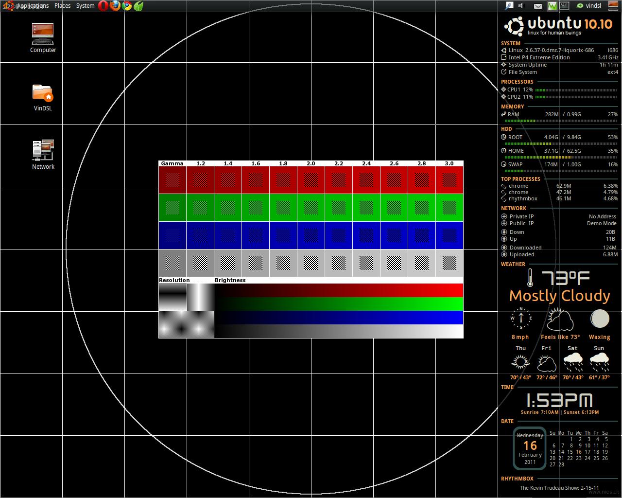 Calibrazione monitor per fotografia 49